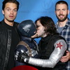 This Happened to Chris Evans And Sebastian Stan At Wizard World