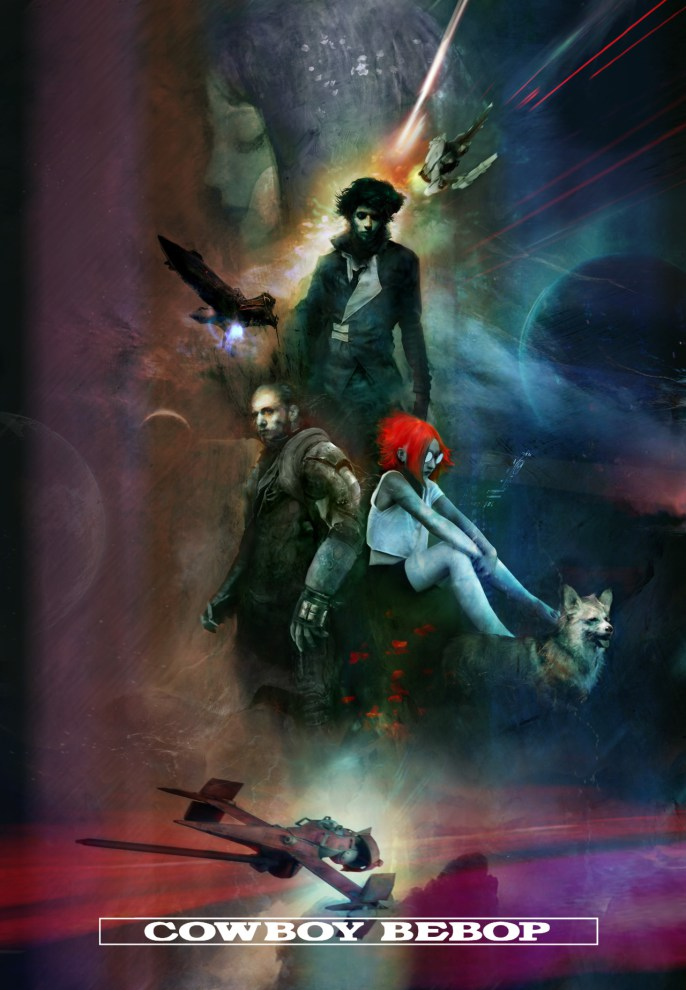the hauntingly dark sci fi  anime  video game and 80 u2019s movie posters of christopher shy