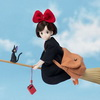 Studio Ghibli's Kiki's Delivery Service doll Is a Must For Collectors