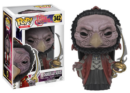 Funko Pop Adds Jim Henson S Dark Crystal To Its Line Up