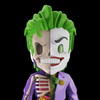 Jason Freeny Announces New XXray Injustice League Figures