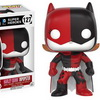 Funko Unveils - Impopsters! Batman Pop! Figures Painted Like Villains