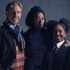 First Image of Ron, Hermione, and Rose Granger-Weasley From 'Harry Potter and the Cursed Child'