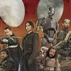 New Star Wars: Rogue One Book Images Give Background on Characters and Vehicles