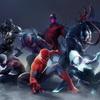 Popular Collectibles: Kotobukiya Teases Spider-Man ArtFX+ series