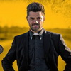 Topps 'Preacher' Cards With Embedded Episode Specific Prop Relics Available For 24 Hours