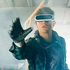 Tye Sheridan Is Visor Crazy In 'Ready Player One' and X-Men Pics