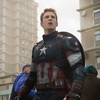 Chris Evans Extends His Marvel/ Captain America Contract