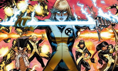What's Hot: 'New Mutants' New Casting and Horror Movie Tone Announced