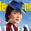 First Images From Disney's 'Mary Poppins Returns'