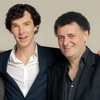 'Sherlock' Creators Working On New Dracula Series