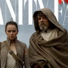 Check Out The 'Star Wars: The Last Jedi' Vanity Fair Covers By Annie Leibovitz