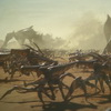 First Trailer For Animated 'Starship Troopers' Sequel Starring Casper Van Dien and Dina Meyer