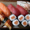Your Future Sushi May Come From The Lab, Not From The Sea