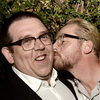 Simon Pegg, Nick Frost Reunite For Horror Film 'Svelta'