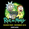 'Rick And Morty' Season 4 Premiere Date Announced