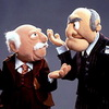 Your Weekly Muppet: Statler and Waldorf