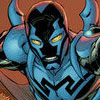 Geoff Johns Announces Live-Action Blue Beetle Show In Development