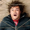 First Jack Black Gulliver's Travels Trailer Hits Net