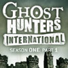 Win SyFy's Ghost Hunters International Season One 3-Disc DVD Set
