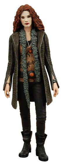 NECA: 'Twilight Saga: Eclipse' Series 1 Collectible