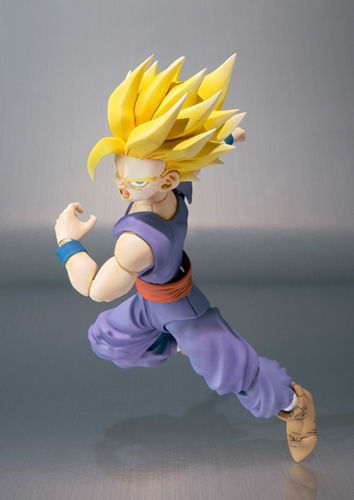 New Images Of SH Figuarts Dragonball Yen Kai Gohan Collectible Figure