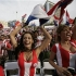 Paraguay Italy Wcup Soccer