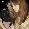 Doctor Who Star Karen Gillan Spotted Nude After Rowdy New York Party