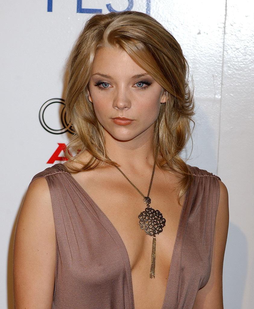 Natalie Dormer queen elizabeth