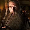 'The Hobbit': New Images of Bilbo Baggins and Gandalf