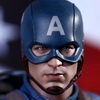 Hot Toys:1/6th scale Captain America Limited Edition Collectible Figurine