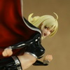 Kotobukiya's SDCC 2011 Exclusives: Evil Supergirl + Invisible Woman