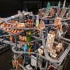 Metropolis II: The Awesomest Hot Wheels Track You Will Ever See