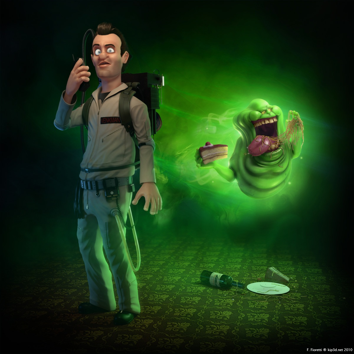 ghostbusters - photo #28