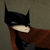 The Surrealistic Batman Art of Andrea Rhodes And Saul Ruiz