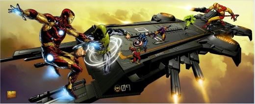 comic-con-joe-quesada-helicarrier-marvel-avengers-toy.jpg