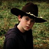 'The Walking Dead' Season 3 To Put More Focus On Carl.