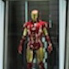 First Official Image Released From Set of Iron Man 3