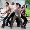 New Images From Season 3 Of The Walking Dead Feature Life In Prison