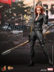 Hot Toys - The Avengers - Black Widow Limited Edition Collectible Figurine_PR6.jpg
