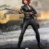 Hot Toys - The Avengers - Black Widow Limited Edition Collectible Figurine_PR7.jpg