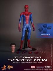 Hot Toys - The Amazing Spider-Man - Spider-Man Limited Edition Collectible Figurine_PR16.jpg