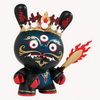 Kidrobot's 2012 Dunny Series To Include Junko Mizuno, Andrew Bell, Nakanari and More!