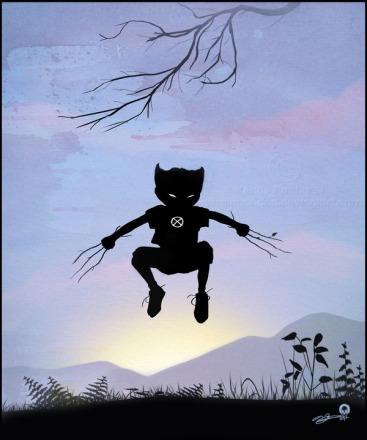 Andy-Fairhurst-Playground-Heroes-Wolverine.jpg