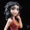 QMX Announces Serenity Little Damn Heroes Inara Maquette