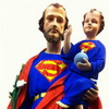 Igor Scalisi Palminter's: Superhero Saints