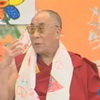 Dalai Lama Gives Two Word Solution To Differences in Religion, Race