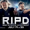 New Featurette Released For R.I.P.D Starring Ryan Reynolds