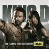 The Walking Dead Season 4 SDCC 2013 Poster And News