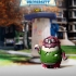 Monsters University -  Cosbaby (S) Series_Don_PR7.jpg